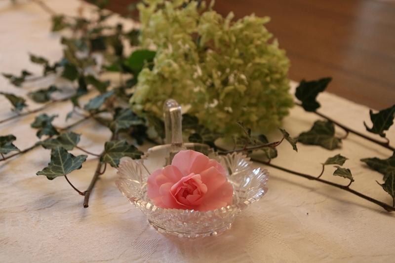 Rosen im Itzgrund